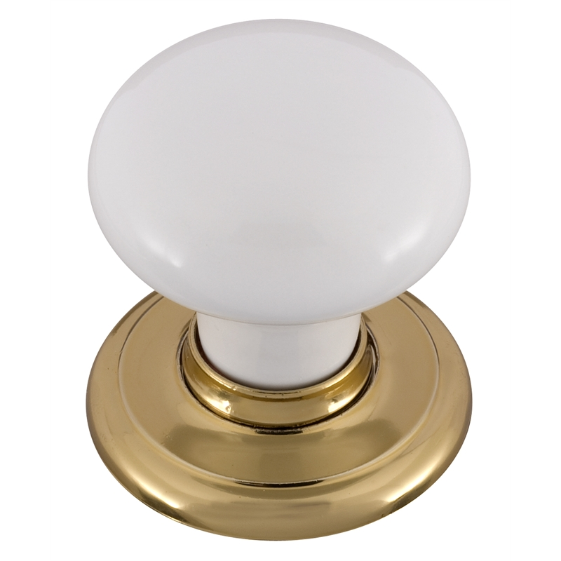 gold door knob photo - 15