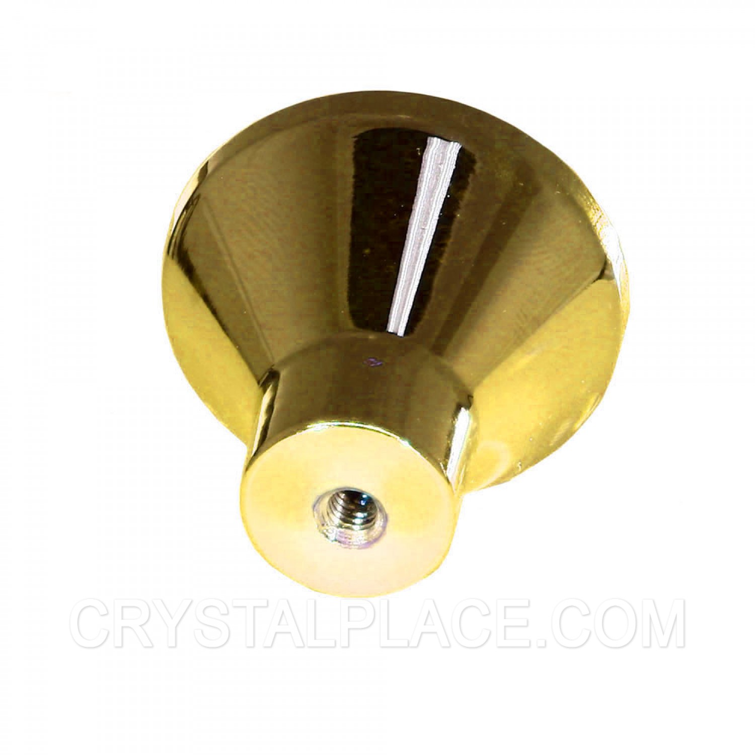 gold door knob photo - 16