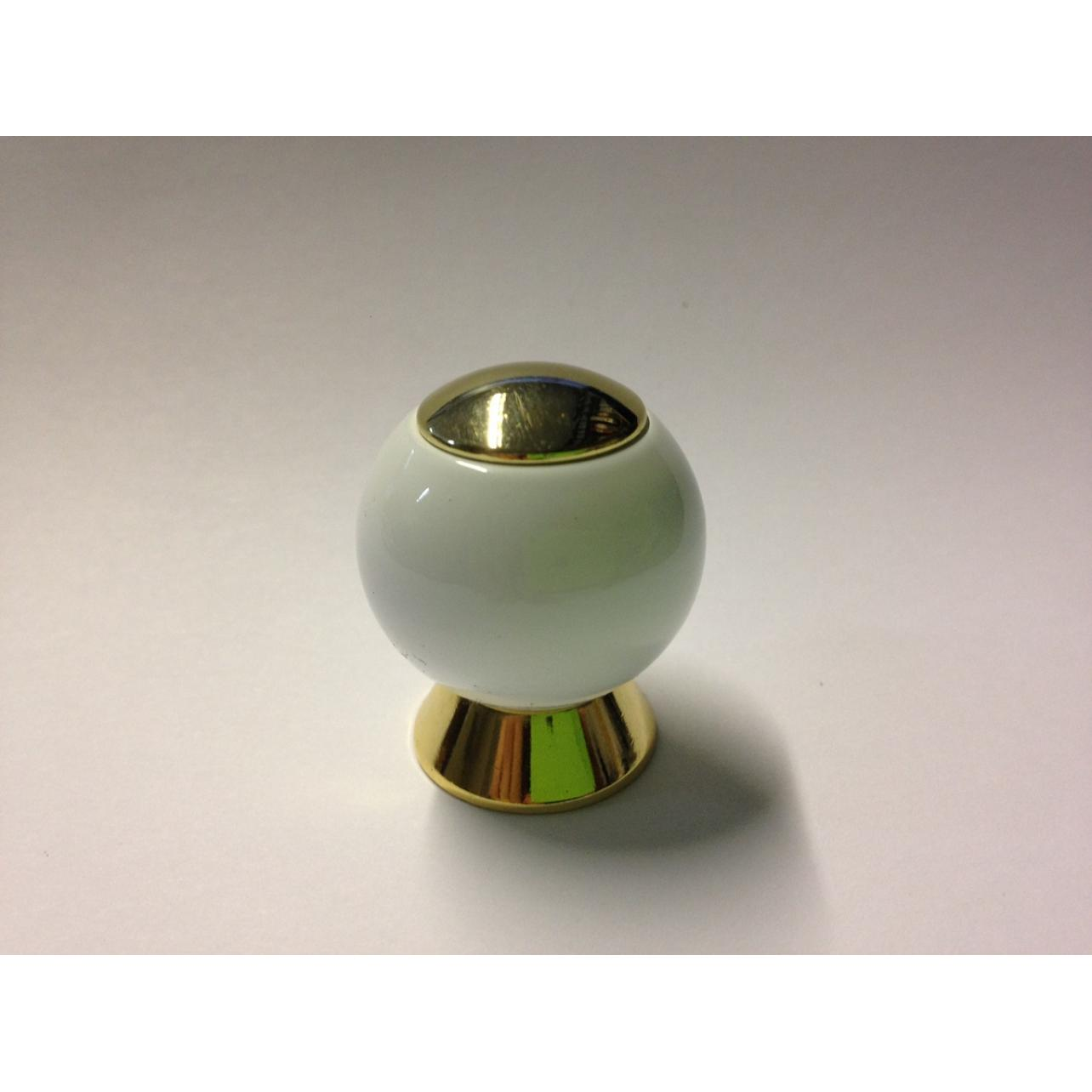 gold door knobs photo - 1