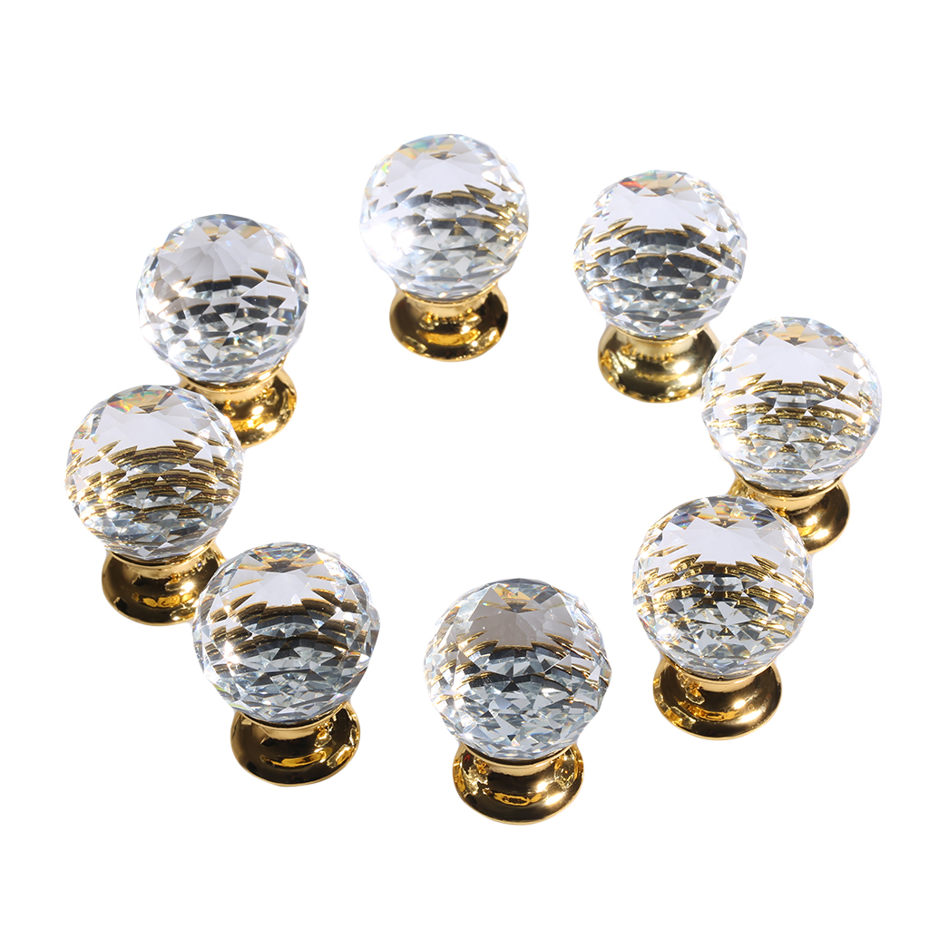 gold door knobs photo - 12