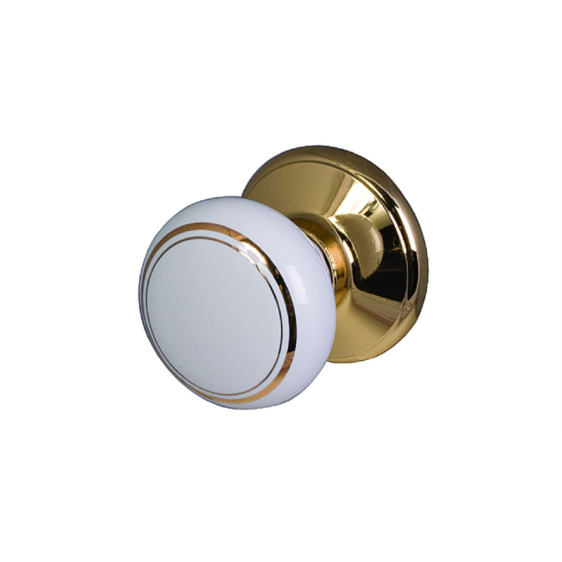 gold door knobs photo - 17