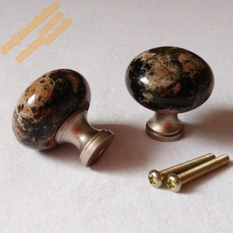 granite door knobs photo - 15