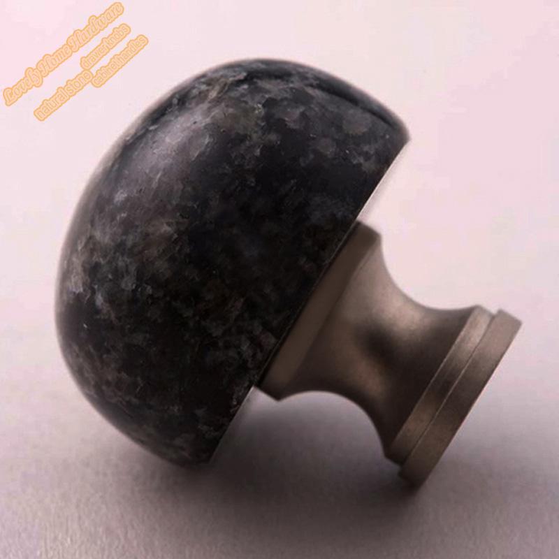 granite door knobs photo - 8