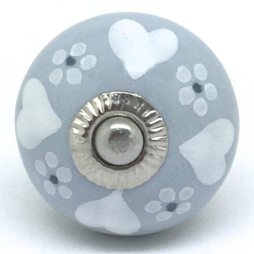 grey door knobs photo - 15