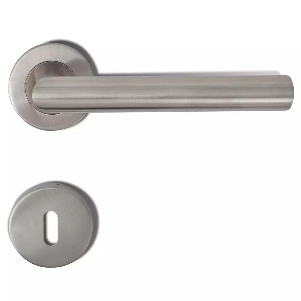 hand-le door knob photo - 18