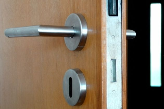 handicap door knobs photo - 18
