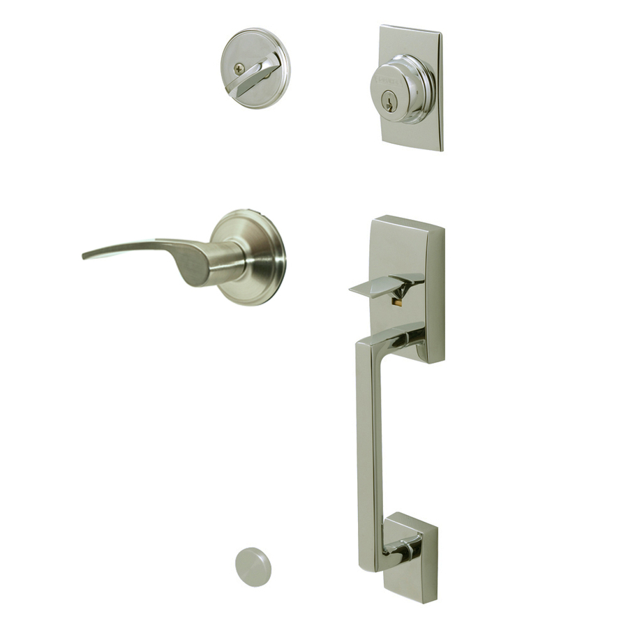 handleset door knob photo - 14