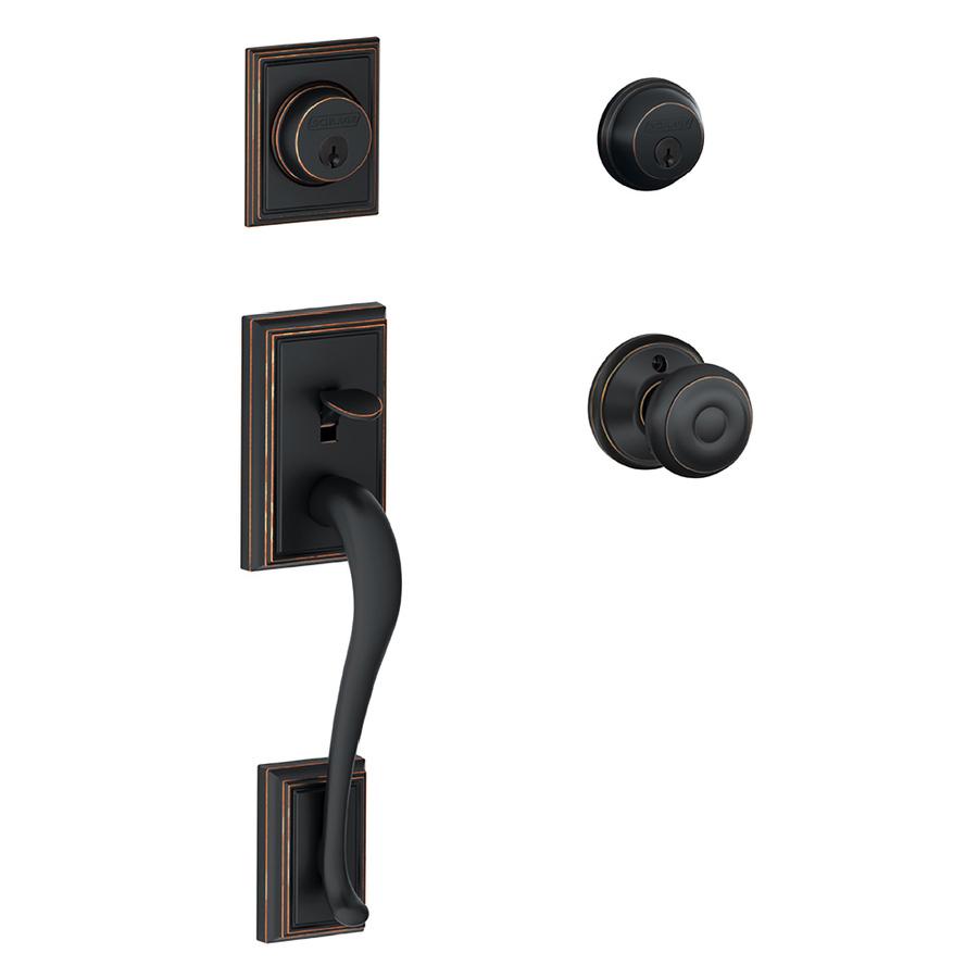handleset door knob photo - 2