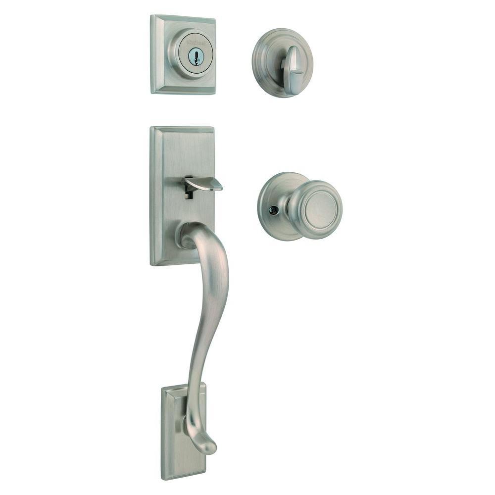 handleset door knob photo - 3