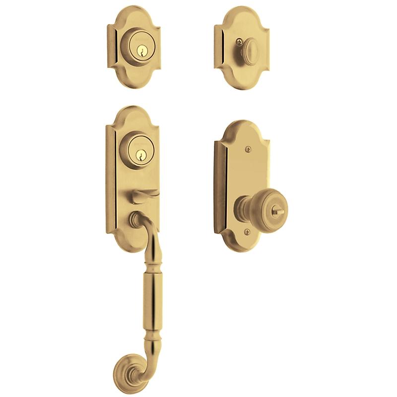 handleset door knob photo - 9