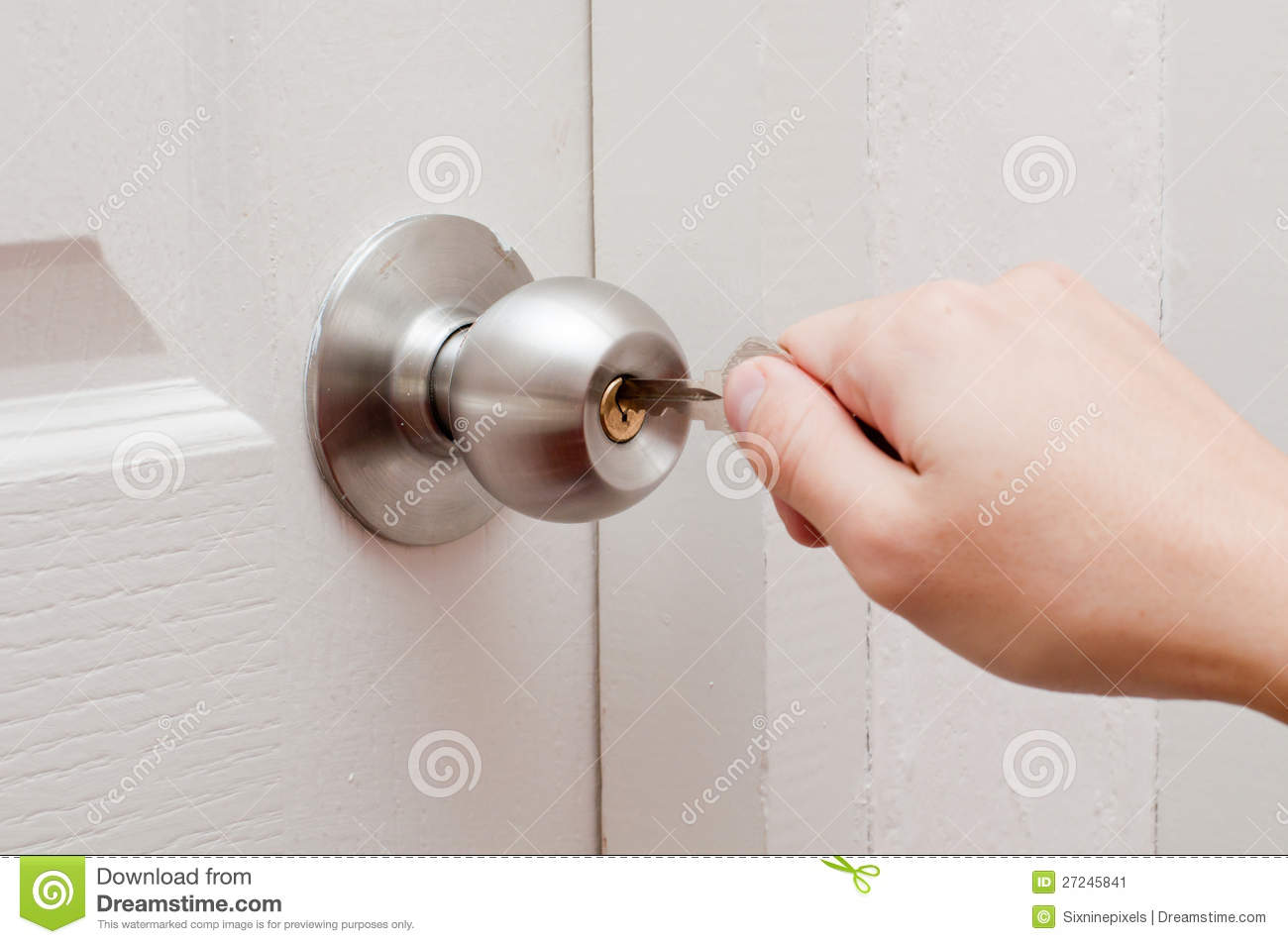 handshake door knob photo - 14