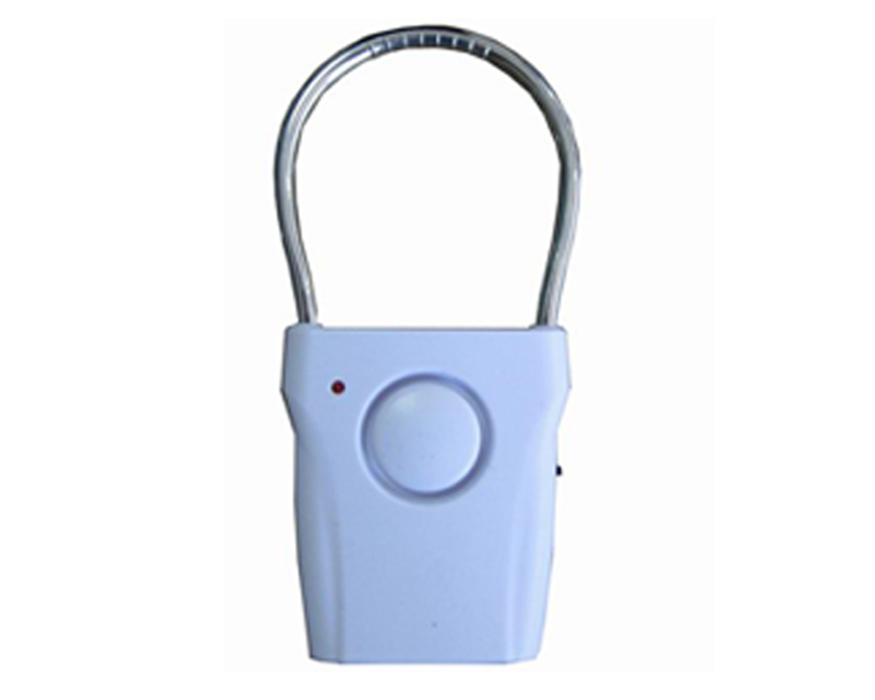 hanging door knob alarms photo - 1
