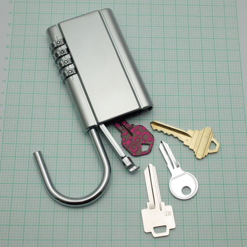 hanging door knob alarms photo - 10