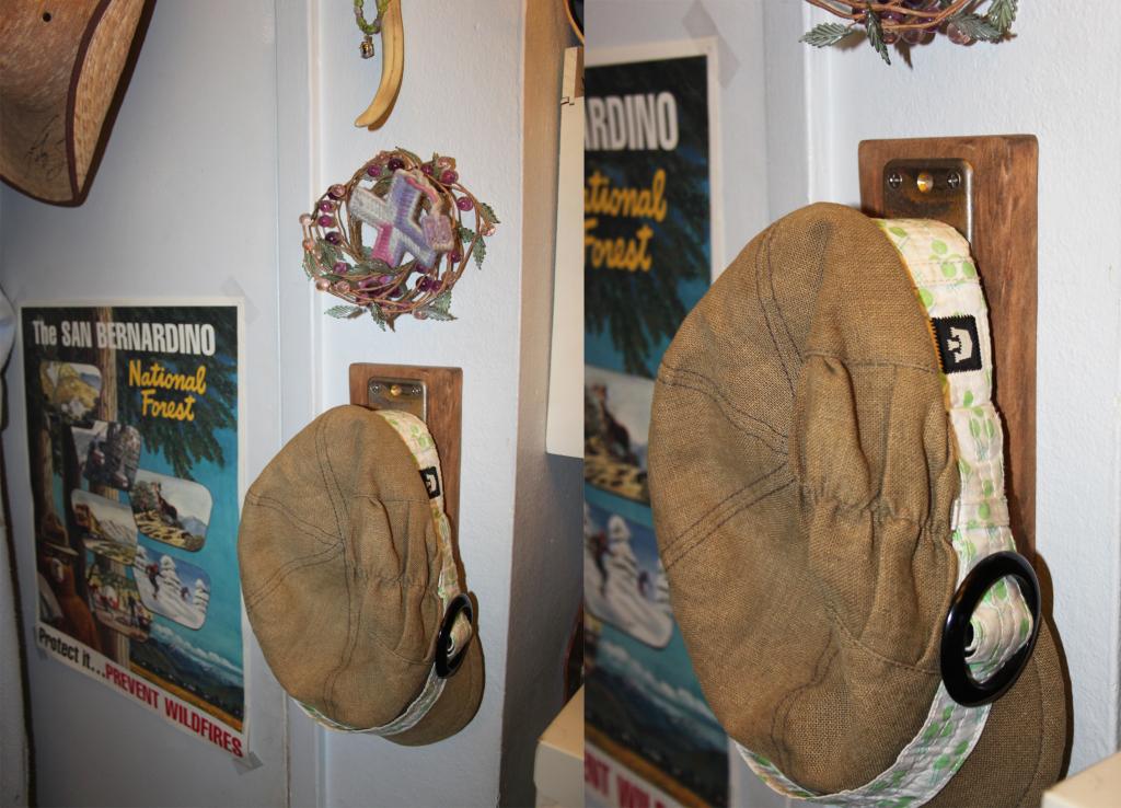 hanging from door knob photo - 20
