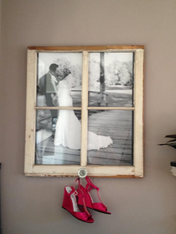 hanging from door knob photo - 4