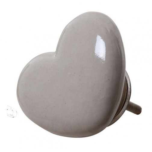 heart door knobs photo - 10