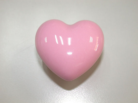heart door knobs photo - 4