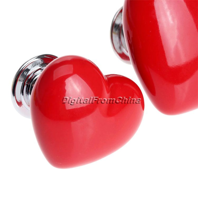 heart door knobs photo - 6