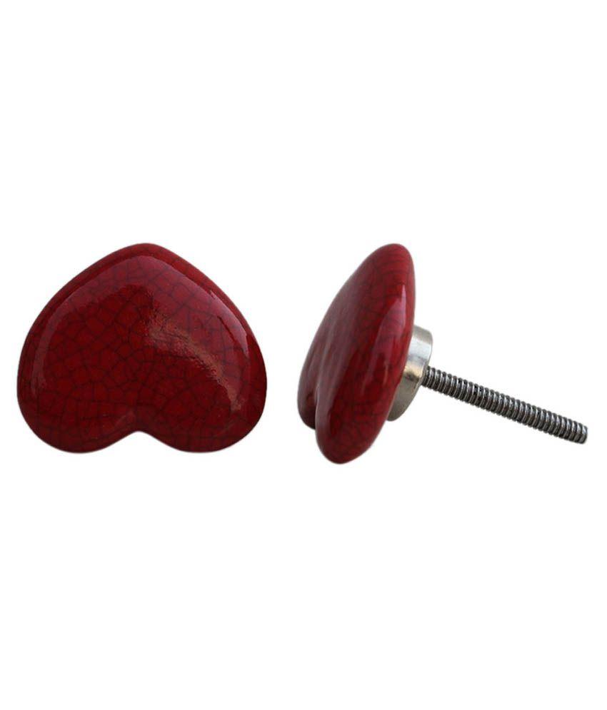 heart shaped door knobs photo - 15