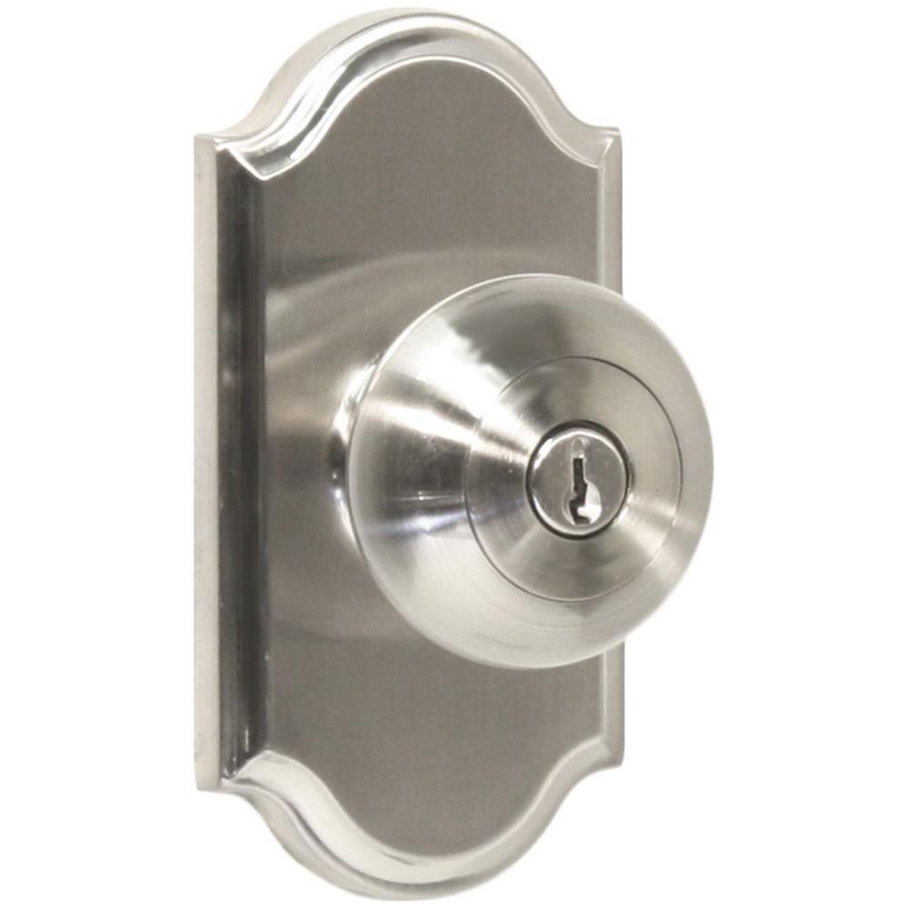 home depot door knobs photo - 15
