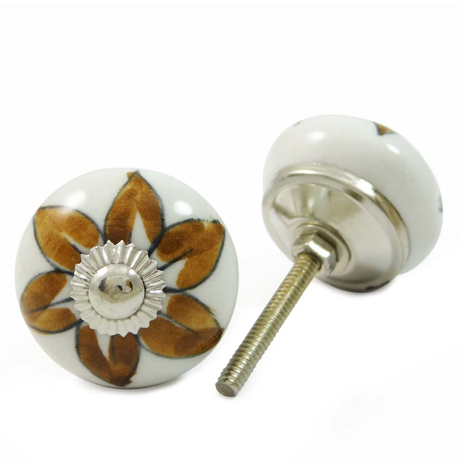 indian door knobs photo - 1