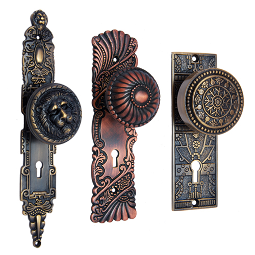 indian door knobs photo - 12