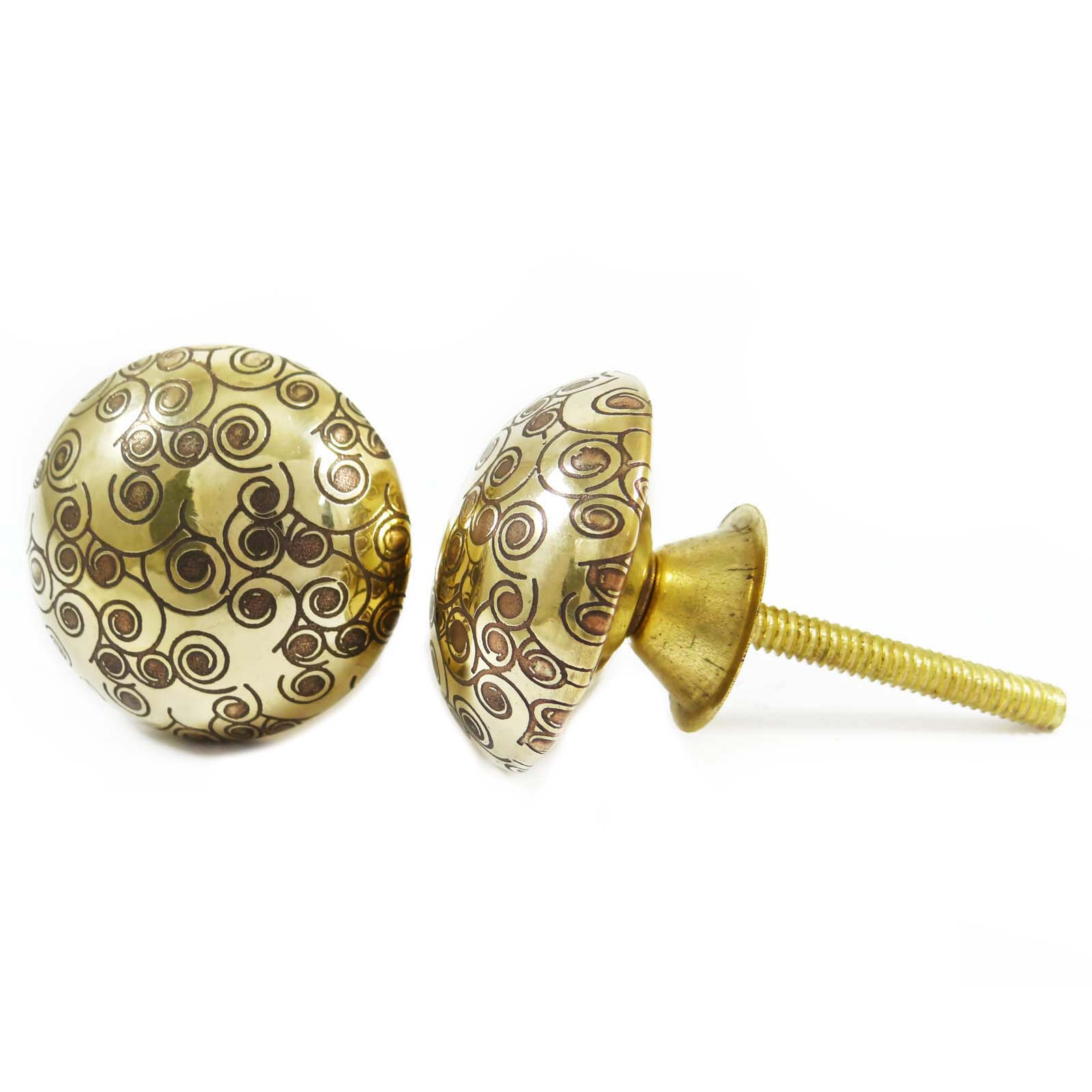 indian door knobs photo - 13