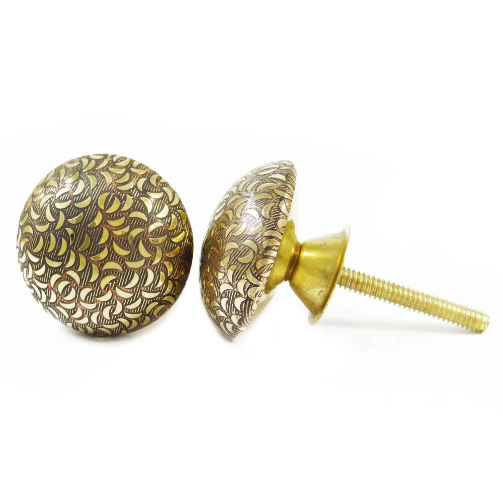 indian door knobs photo - 14