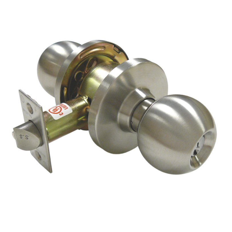 industrial door knobs photo - 10