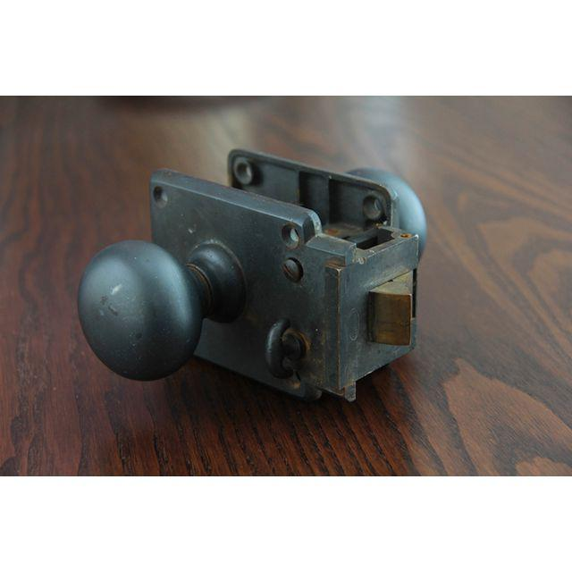 industrial door knobs photo - 12