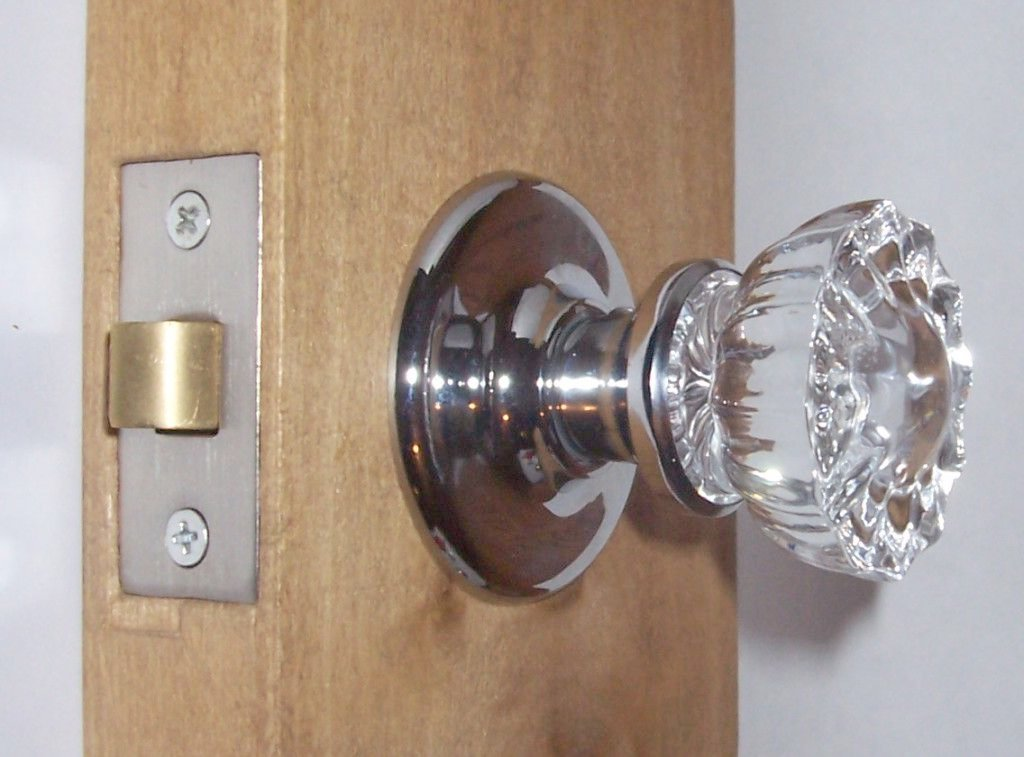 inexpensive door knobs photo - 18