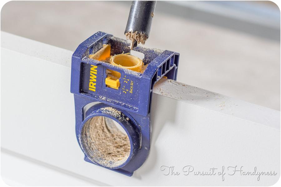 install door knob photo - 9