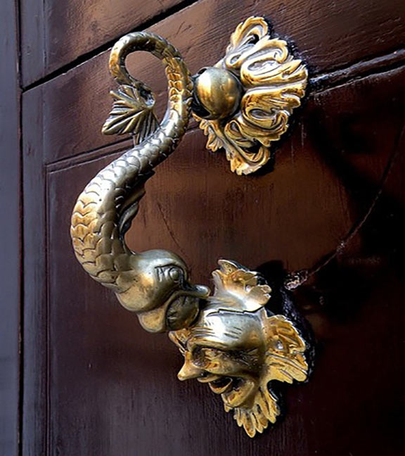 interesting door knobs photo - 10