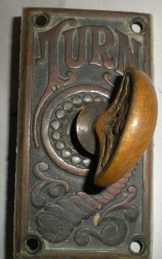 interesting door knobs photo - 15