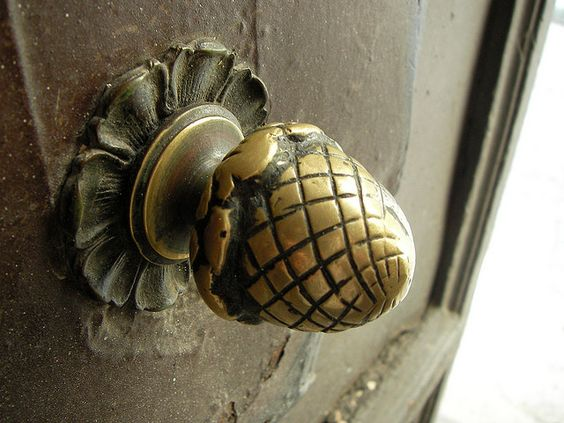 interesting door knobs photo - 16