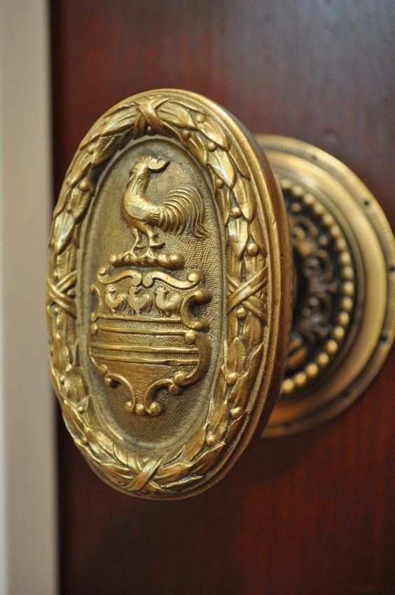 interesting door knobs photo - 7
