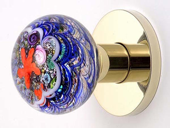 interesting door knobs photo - 8