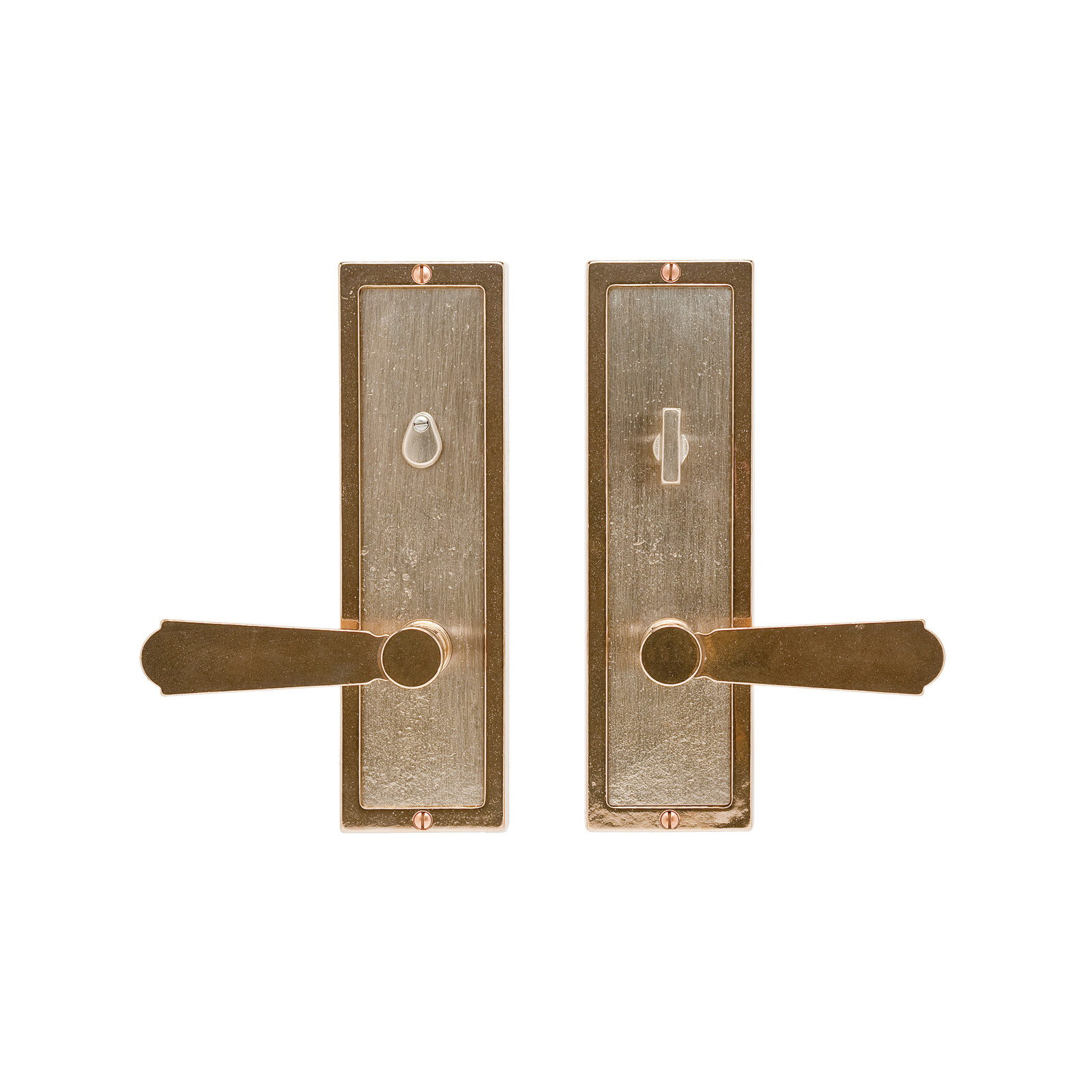 interior door knob sets photo - 11