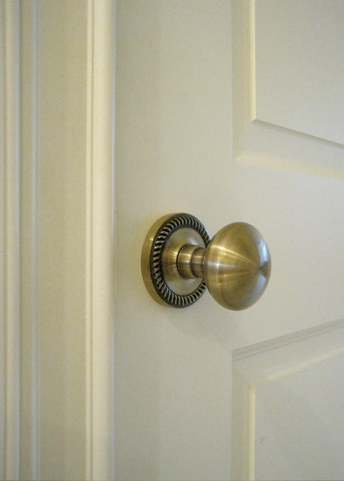 interior door knobs photo - 13
