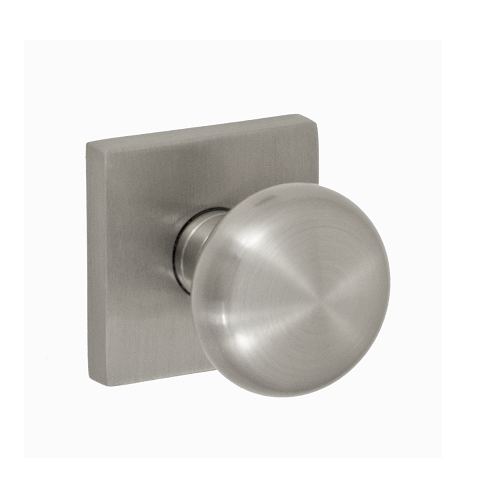interior door knobs brushed nickel photo - 15