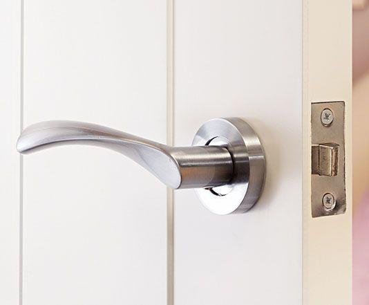 internal door knobs and handles photo - 19