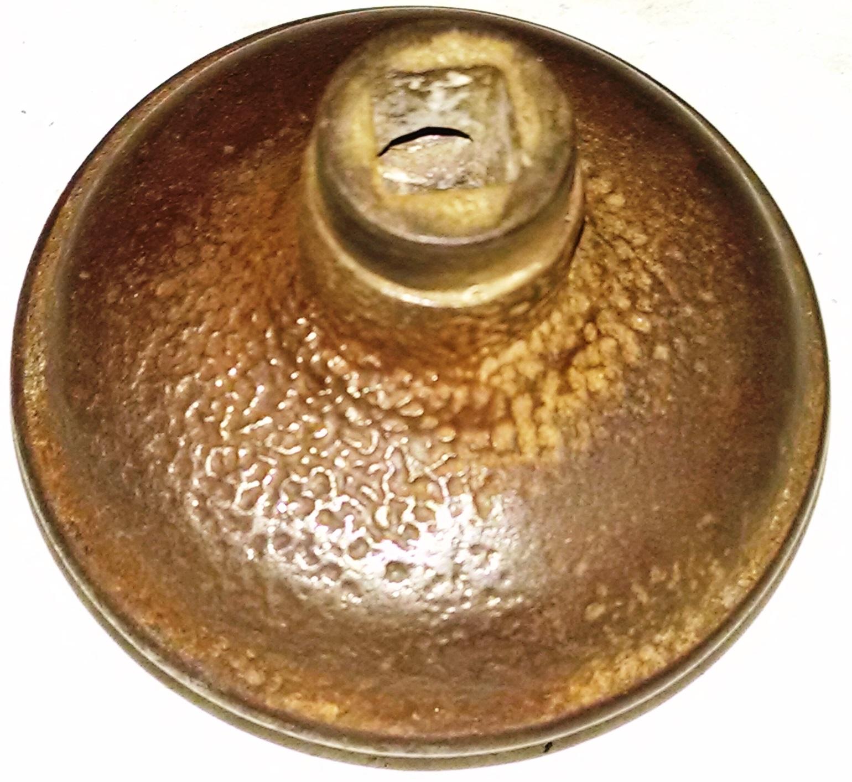 iron door knob photo - 10