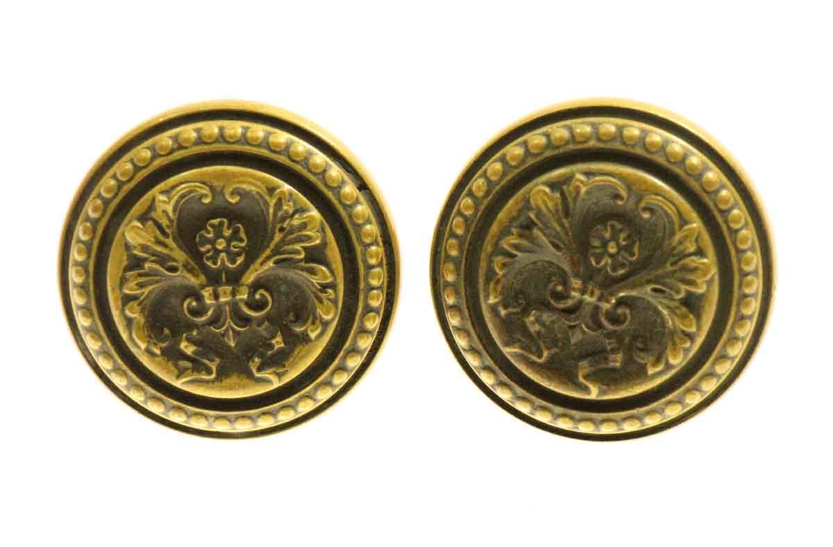 italian door knobs photo - 14