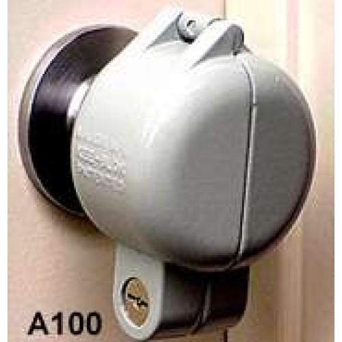 kee-blok door knob lock-out photo - 1