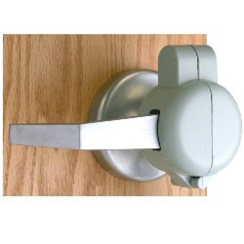 kee-blok door knob lock-out photo - 3
