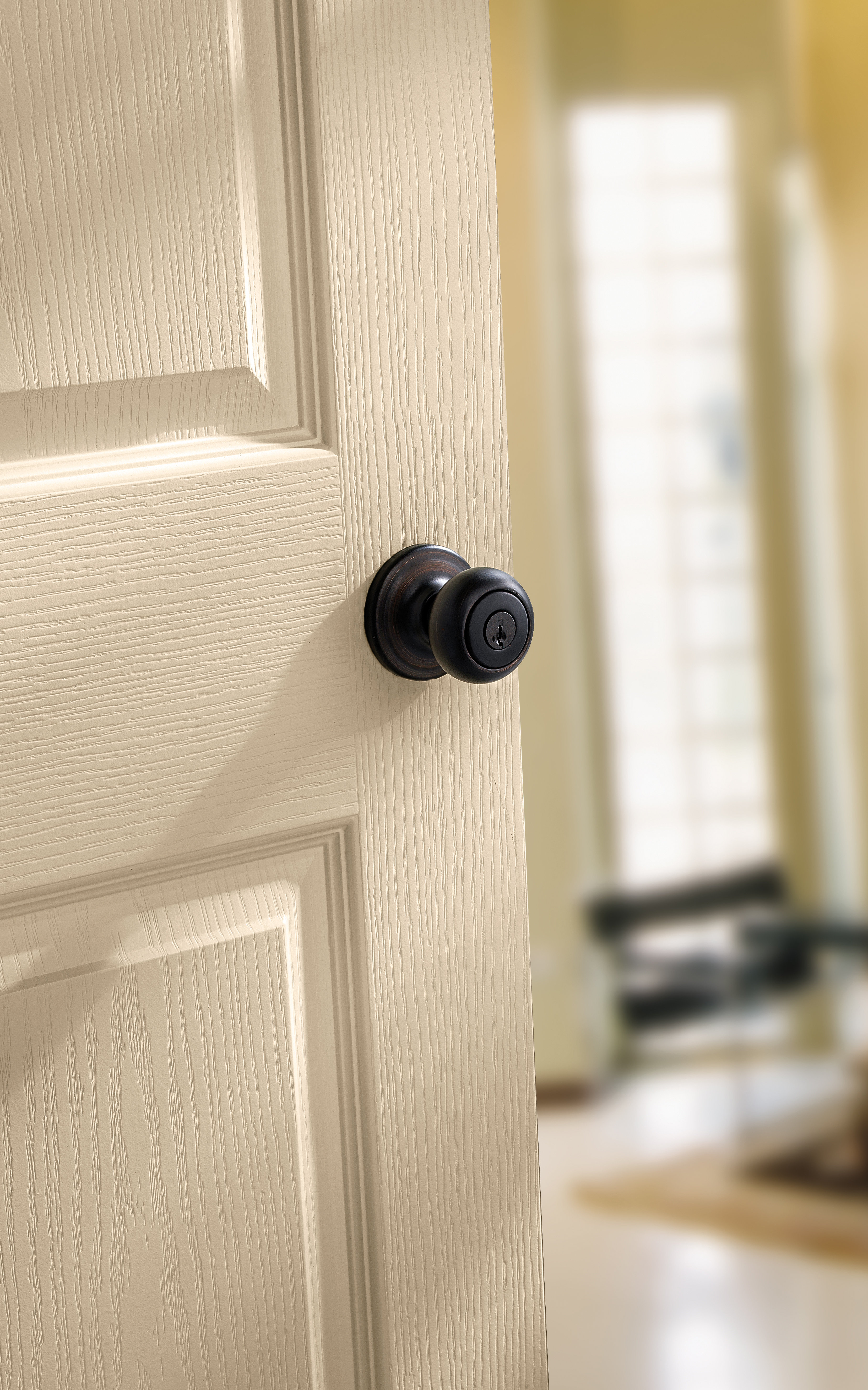 key door knob photo - 2