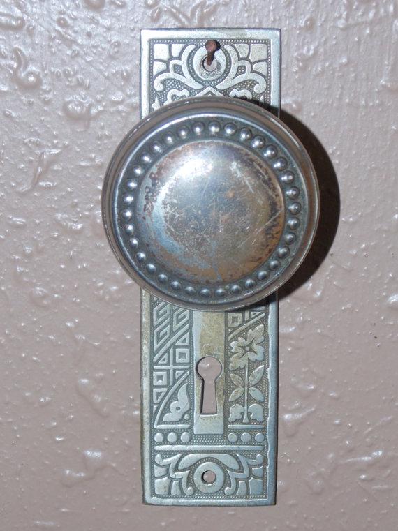 key door knob photo - 9