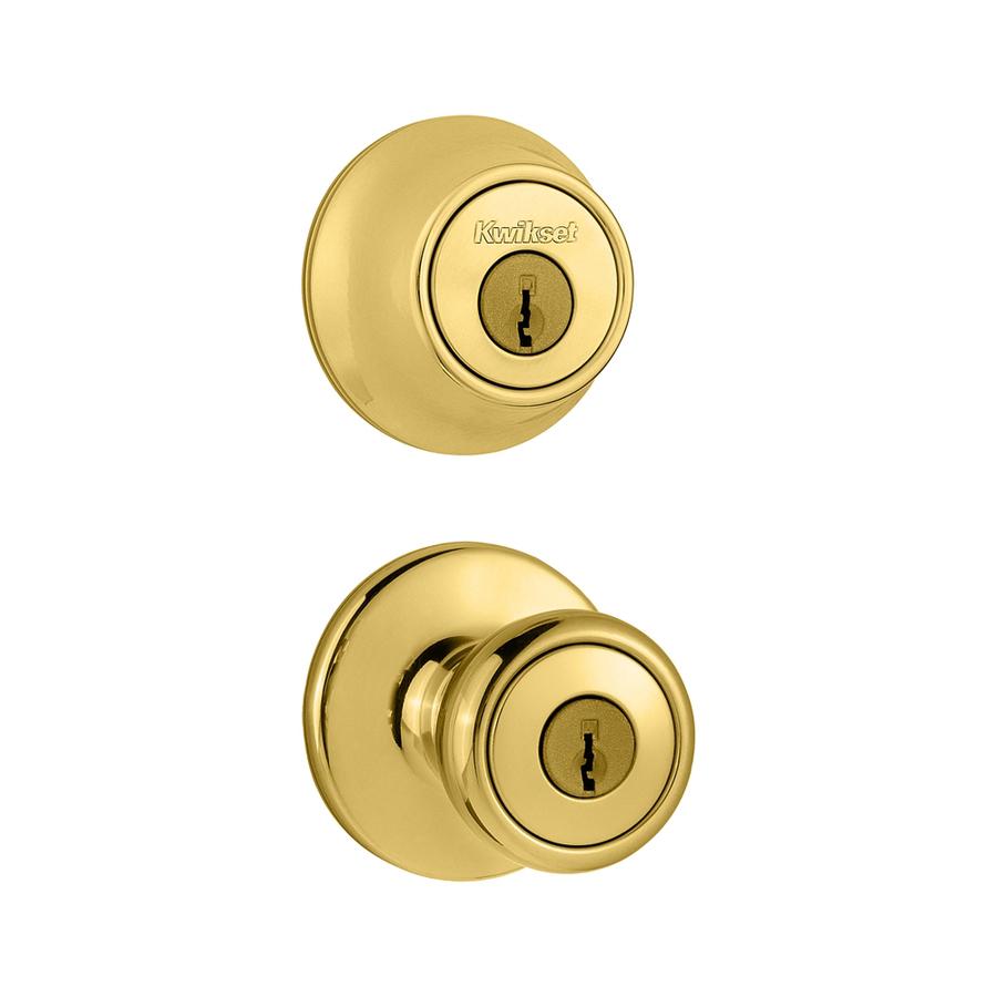 keyed door knobs photo - 10