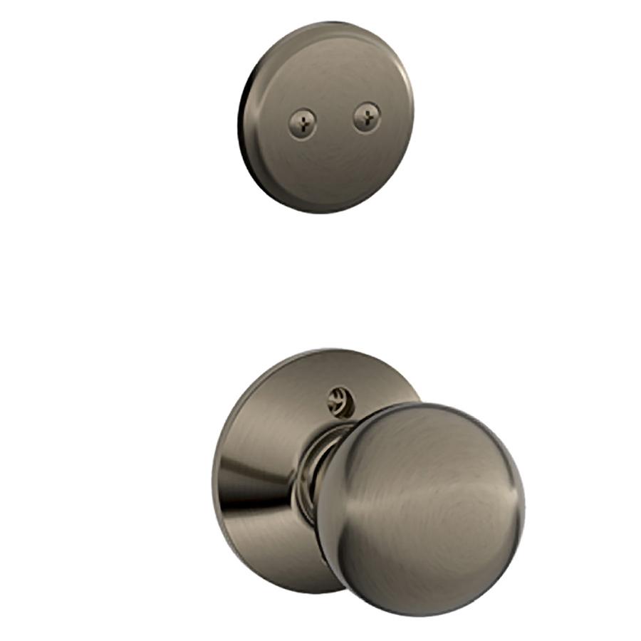 keyed interior door knob photo - 18