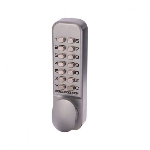 keypad door knob photo - 10
